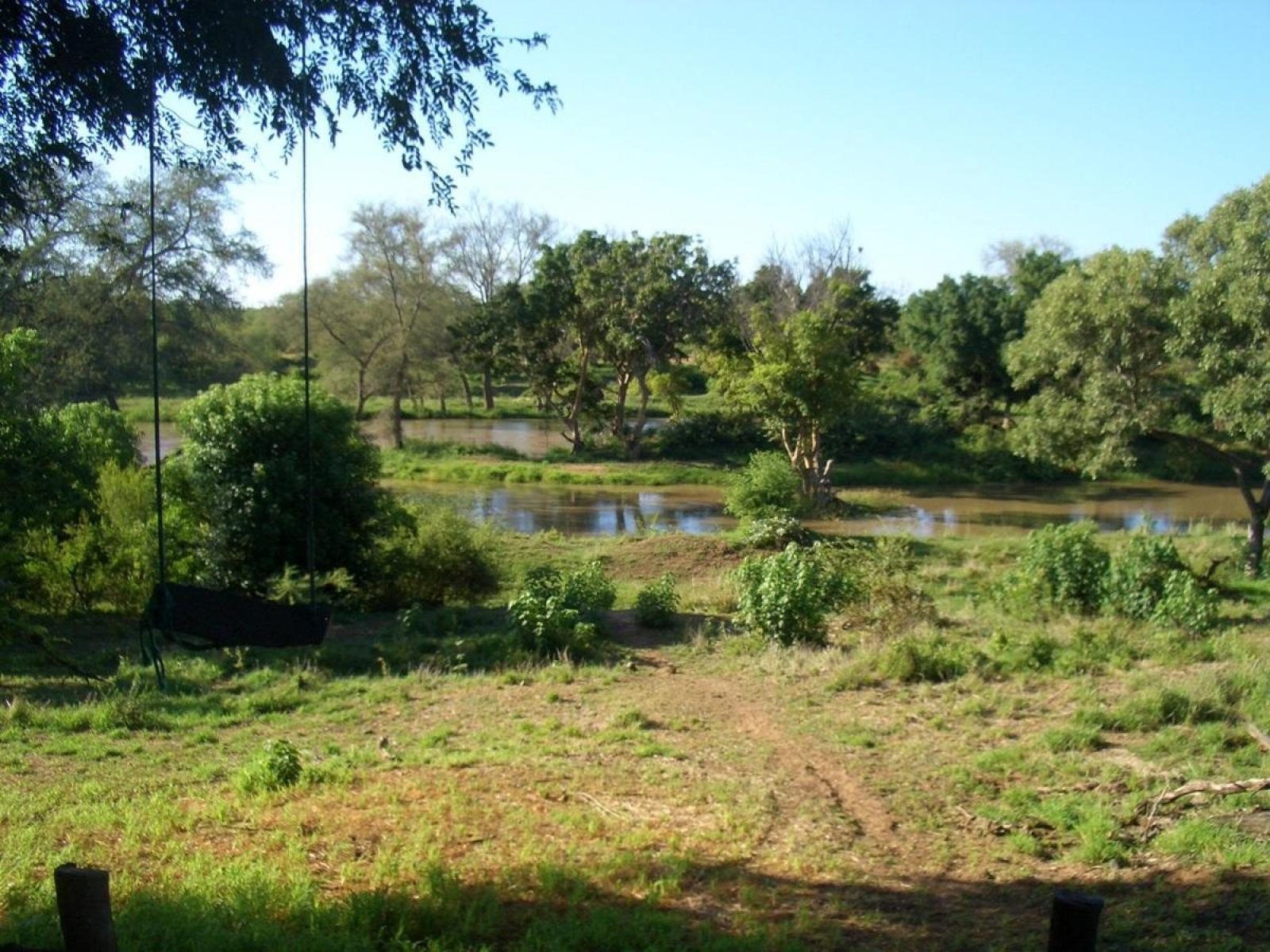 Ecovolontariat, Afrique du Sud par Félicie C